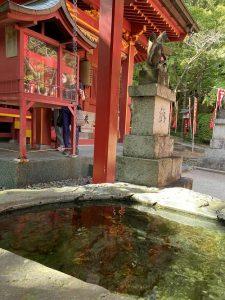 稲荷神社②