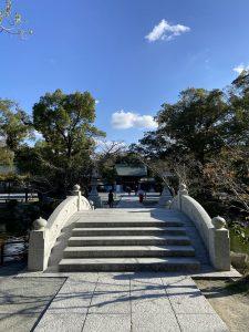 宗像大社橋